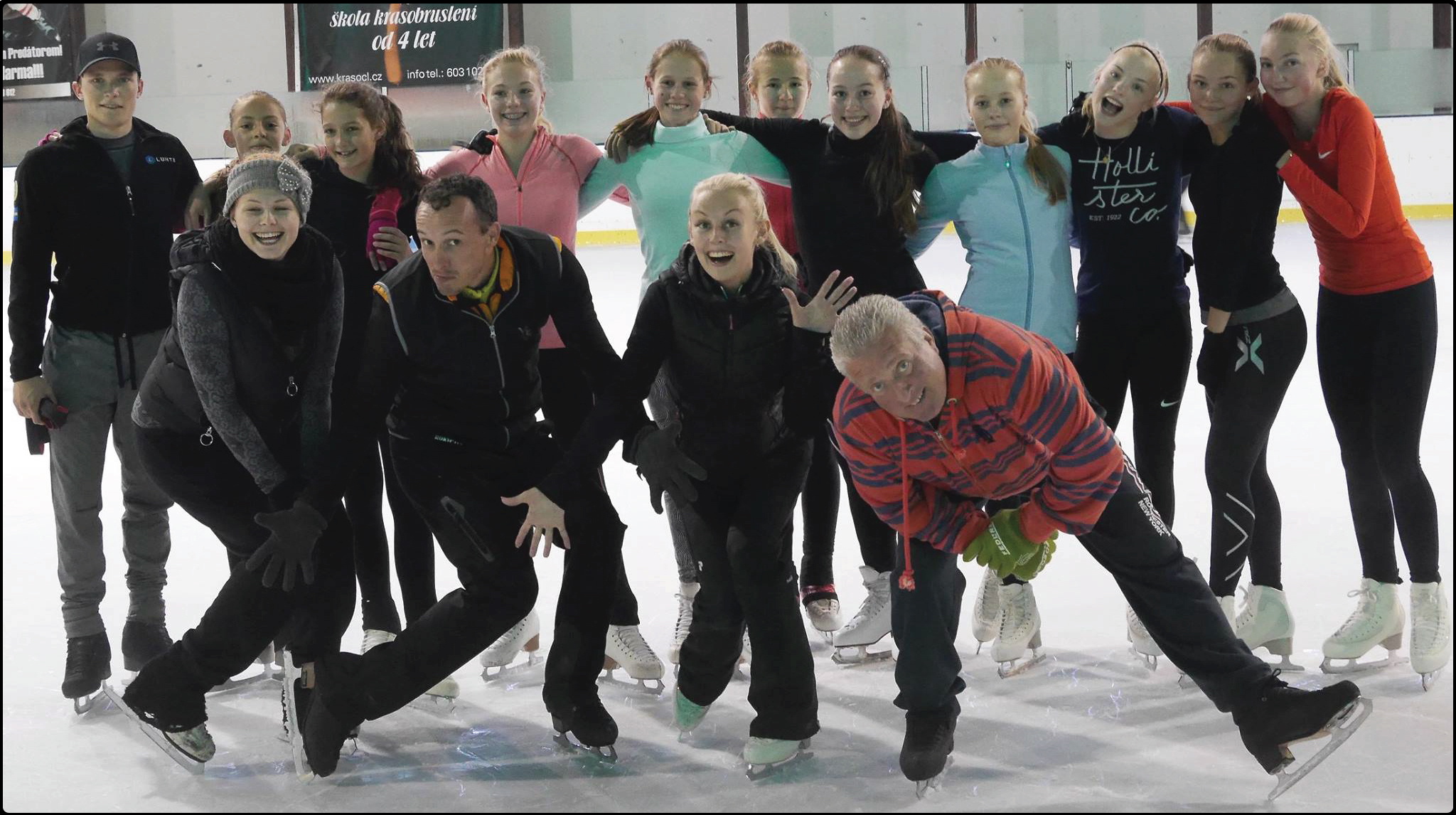 skating i danmark