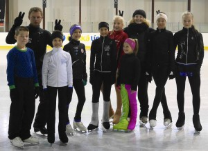 Ice group picture 6