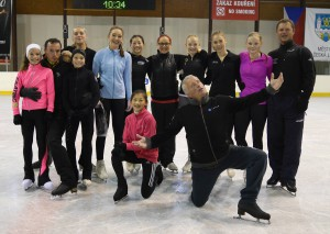 Ice group picture 8
