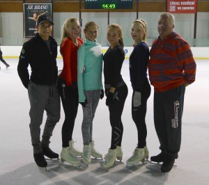 Ice group picture 2
