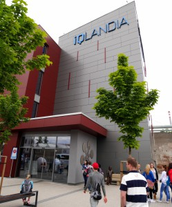 IQ landia in Liberec